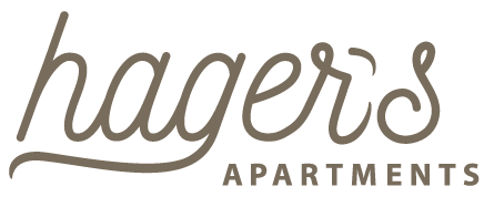 Logo Hager´s Apartment